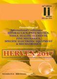 hydraulics, pneumatics