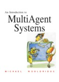 Wooldridge, An Introduction to Multi Agent Systems