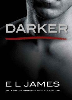 Darker-fity shades of darker by grey