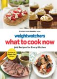 Weight watchers what to cook now : 300 recipes for every kitchen