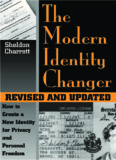 The Modern Identity Changer - Paladin Press , Firearms, Self