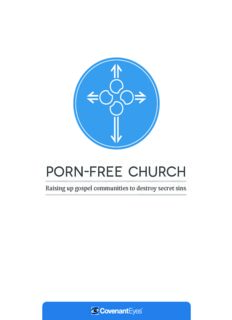 Porn-Free Church
