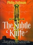 His Dark Materials 2 The Subtle Knife