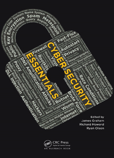 Cyber Security Essentials