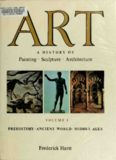 Art - A History of Painting, Sculpture, Architecture vol.1 (Prehistory, Ancient World, Middle Ages)