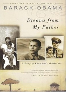 Dreams From My Father (Obama).