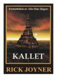 Kallet Rick Joyner The Call Norwegian