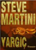 Yargıç - Steve Martini