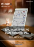 supply and demand forex and stocks trading in a nutshell