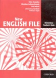 New English File. Elementary. Teacher's Book