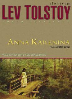Anna Karenina - Lev Nikolayeviç Tolstoy