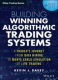 Building Winning Algorithmic Trading Systems_ A..