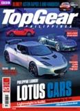 Top Gear August 2015