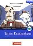 Lextra - Deutsch als Fremdsprache - DaF-Lernkrimis A2 B1: Ein Fall für Patrick Reich: Tatort
