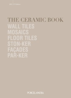 wall tiles mosaics floor tiles ston-ker façades par-ker