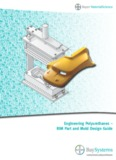 Part & Mold Design Guide - Reaction Injection Molding