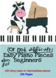 129 Easy & Intermediate Pieces for Piano Solo