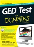 Part VI Putting Your Skills to the Test: GED Practice Test 1