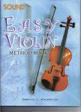 Easy violin. Method book