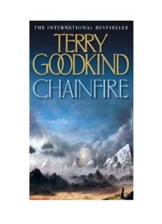 Terry Goodkind - Sword Of Truth 09 - Chainfire