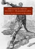 Archives of Empire, Volume 2: The Scramble for Africa