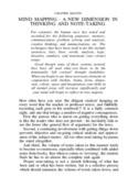 Tony Buzan - Mind Maps And Making Notes.pdf