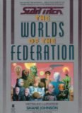Star Trek: The Worlds of the Federation