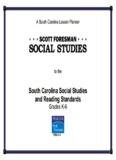 SCOTT FORESMAN SOCIAL STUDIES, c. 2005, Grades - Pearson