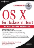 Mac OS X for hackers
