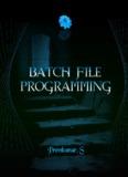 Batch File Programming - MrCracker