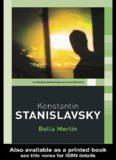 Konstantin Stanislavsky (Routledge Performance Practitioners)