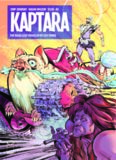 CHIP ZDARSKY THE ROAD LESS TRAVELED BY CAT TANKS KAGAN McLEOD $3.50 #2