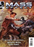 Mass Effect Vol 2: Evolution (Mass Effect (Dark Horse))