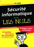 Sécurité informatique Pour Les Nuls, Edition PME-PMI