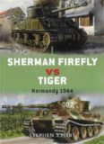 Sherman Firefly vs Tiger: Normandy 1944 (Duel)