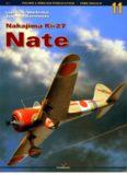 Nakajima Ki-27 Nate