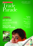 MAGGIE STIEFVATER HUNTED - Scholastic Australia