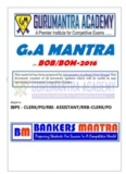 GURUMANTRA ACADEMY- A Premier Institute for Competitive Exams
