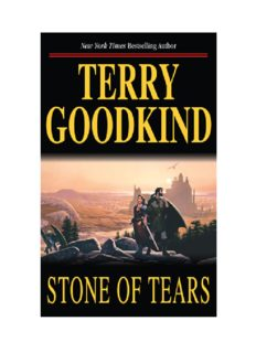 Terry Goodkind - Sword Of Truth 02 - Stone Of Tears