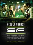 The Mammoth Book of Nebula Awards SF - aka Nebula Awards Showcase 2011