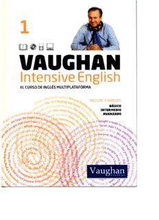 Vaughan Intensive English Libro 1