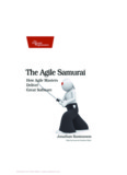The Agile Samurai pdf