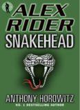 Alex Rider Book 7 - Snakehead