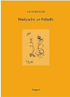 Nietzsche ve Felsefe - Deleuze