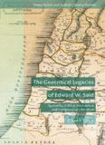 The Geocritical Legacies of Edward W. Said : Spatiality, Critical Humanism, and Comparative