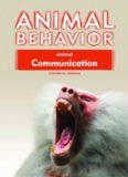 Animal Communication (Animal Behavior)