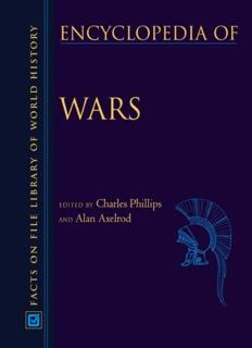 Encyclopedia of Wars