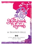 BY SHANNON HALE - Ever After High