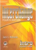 Interchange 4th Edition Intro - Student's Book