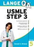 Lange Q & A. USMLE Step 3